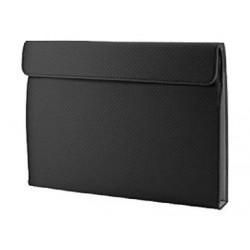 HP slim wrap case -black
