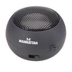 Manhattan travel speaker