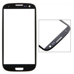 Samsung Galaxy S3 I9300 - Black touch layer touch glass touch panel