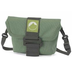 Brašna na fotoaparát LowePro Terraclime 30 - Zelená