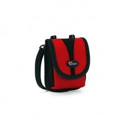 Lowepro Rezo 10 AW - červené pouzdro na fotoaparát