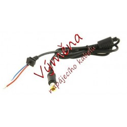 Oprava (výměna) kabelu k adaptéru IBM, Lenovo 8.0 x 5.5 pin