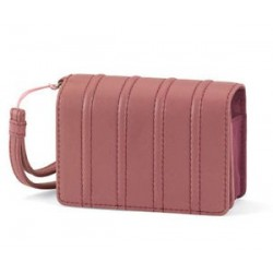 Lowepro Luxe - Pink - digital camera case