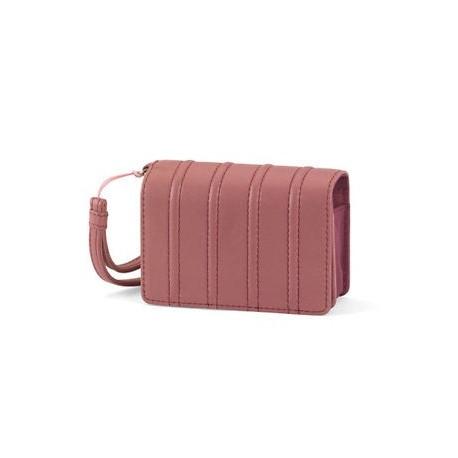 LowePro Luxe - Růžová - Pouzdro na digitální fotoaparát