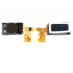 Samsung Galaxy S3 mini i8190 - Sluchátko, reproduktor
