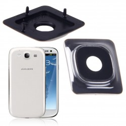 Samsung Galaxy S3 I9300 - Cover glass, camera, camera