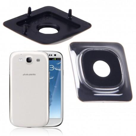 Samsung Galaxy S3 i9300 - Kryt, sklo kamery, fotoaparátu