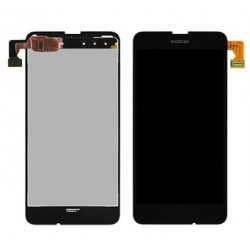 Nokia Lumia 630 635 - LCD display + touch layer touch glass touch panel
