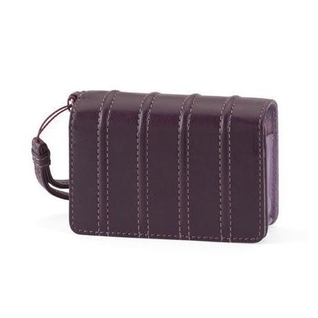 LowePro Luxe - Vínová - Pouzdro na digitální fotoaparát