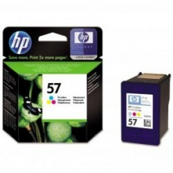 HP C6657A 57 - Tri-original cartridge