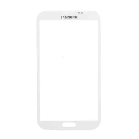 Samsung Galaxy Note 2 N7100 - Černá dotyková vrstva (sklo, deska)