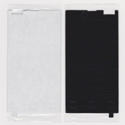 Nokia Lumia 520 - Adhesive tape underneath the touch pad