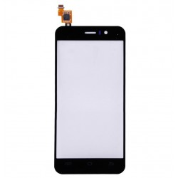 Jiayu G5 G5S - Black touch layer touch glass touch panel