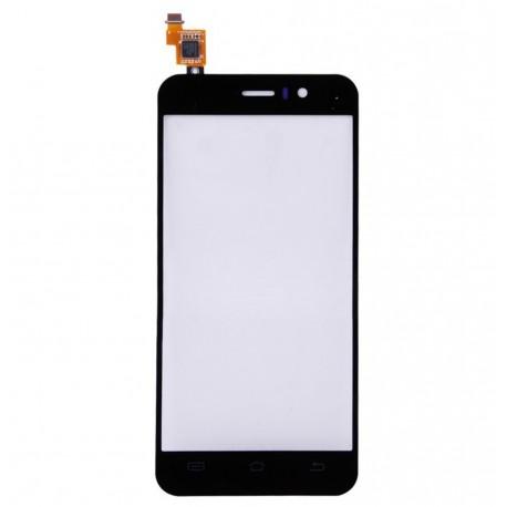 JIAYU G5 - Černá dotyková vrstva, dotykové sklo, dotyková deska