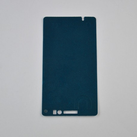 Nokia Lumia 925 - Lepící páska pod dotykovou desku