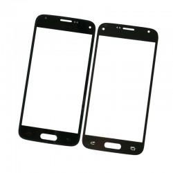 Samsung Galaxy S3 Mini i8190 - Tmavo (okruhliakovo) modrá dotyková vrstva, dotykové sklo, dotyková doska