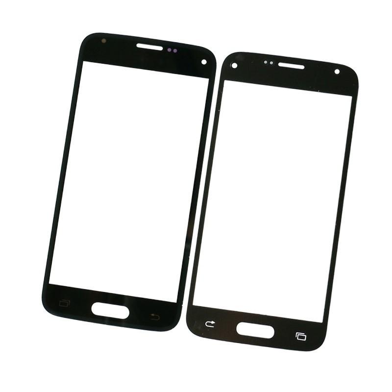 620 Samsung Galaxy S5 Mini Sm G800 Cerna Dotykova Vrstva Dotykove Sklo