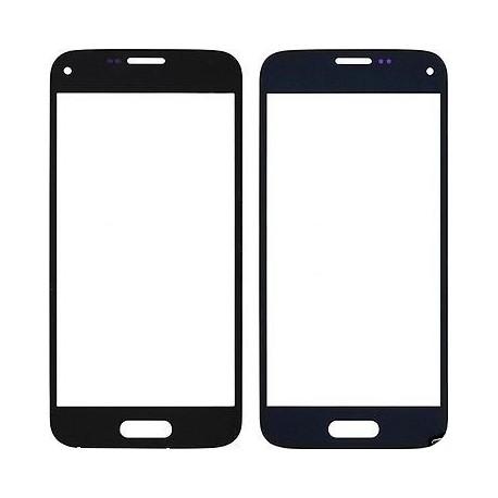 Samsung Galaxy S5 mini SM G800 - Tmavě modrá dotyková vrstva, dotykové sklo, dotyková deska