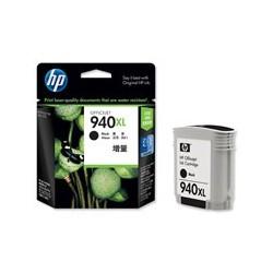 HP 940XL black C4906A - originální
