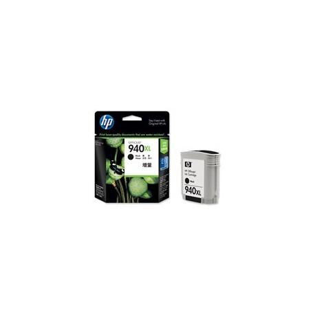 HP 940XL C4906A - černá - originální cartridge
