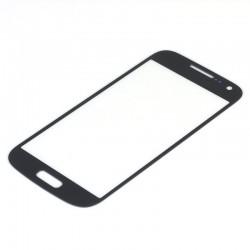 Samsung Galaxy S4 mini i9190 i9195 - Černá dotyková vrstva, dotykové sklo, dotyková deska - OEM