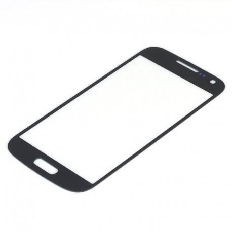 Samsung Galaxy S4 mini i9190 i9195 - Černá dotyková vrstva, dotykové sklo, dotyková deska