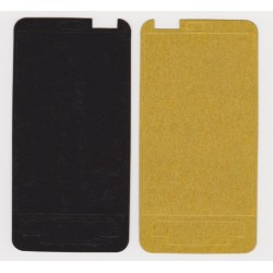 Nokia Lumia 620 - Adhesive tape underneath the touch pad