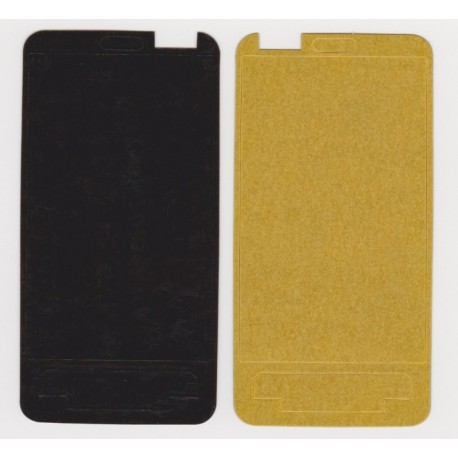 Nokia Lumia 620 - Lepicí páska pod dotykovou desku