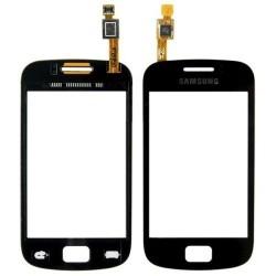 Samsung Galaxy mini 2 GT-S6500 - Černá dotyková vrstva, dotykové sklo, dotyková deska + flex