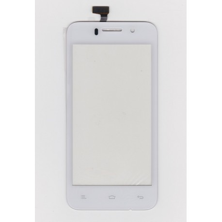 "Myphone Next 4.5"" - White touch layer touch glass touch panel + flex"