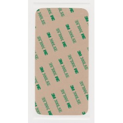Samsung Galaxy S5 i9600 G900 - 3M adhesive tape underneath the touch pad