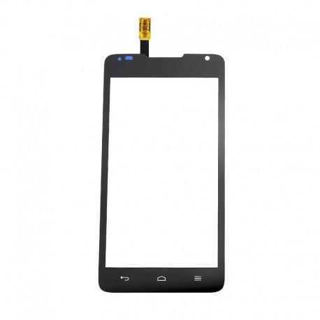 Huawei Ascend Y530 C8813 - Černá dotyková vrstva, dotykové sklo, dotyková deska + flex