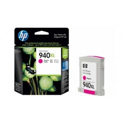 HP 940XL Magenta C4908A - the original cartridge
