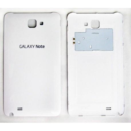 Samsung Galaxy Note SGH-i717 - Bílá - Zadní kryt baterie
