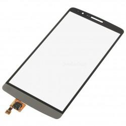 LG D850 D855 D857 D859 G3 - Šedá dotyková vrstva, dotykové sklo, dotyková doska + flex