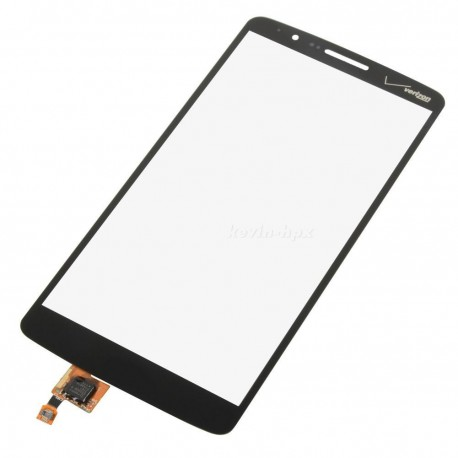 LG D850 D855 D857 D859 G3 - Black touch layer touch glass touch panel flex +