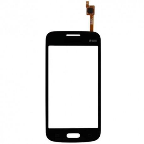 Samsung Galaxy Core Plus G350 SM-G350 - Černá dotyková vrstva, dotykové sklo, dotyková deska + flex
