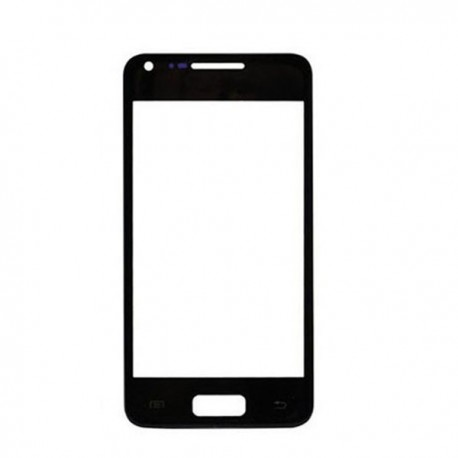 Samsung Galaxy S Advance i9070 GT-i9070 - Black touch layer touch glass touch panel