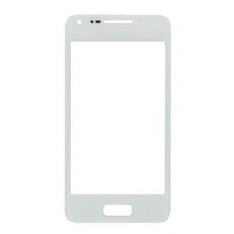 Samsung Galaxy S Advance i9070 GT-i9070 - White touch layer touch glass touch panel