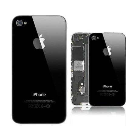 Apple iPhone 4 - Černá - Zadní kryt baterie ce16d8eecbd