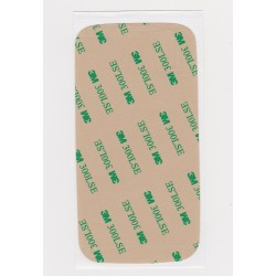Samsung Galaxy S4 i9500 - 3M adhesive tape underneath the touch pad