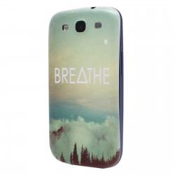 Samsung Galaxy S3 i9300 - Zadní kryt baterie - Breathe
