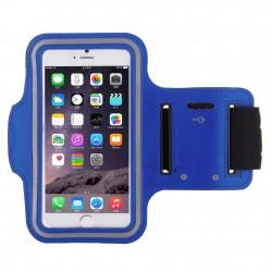 Univerzální sportovní pouzdro na ruku pro telefony o rozměrech 5x10cm
