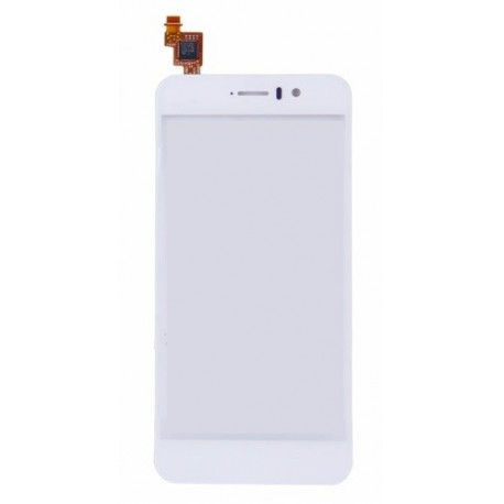 Jiayu G5 G5S - White touch layer touch glass touch panel