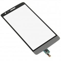 LG D722 G3S G3 Mini - Šedá dotyková vrstva, dotykové sklo, dotyková doska + flex