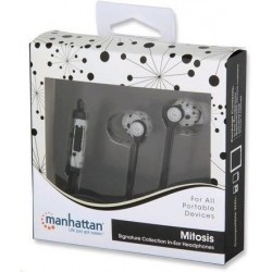 Headphones - Manhattan Signature Mitosis 178334