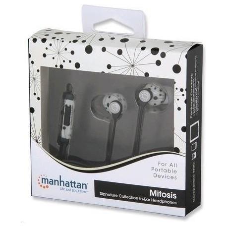 Headphones - Manhattan Signature Mitosis 178334