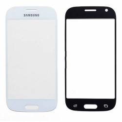 Samsung Galaxy Ace 4 G357 - White touch screen, touch glass, touch panel