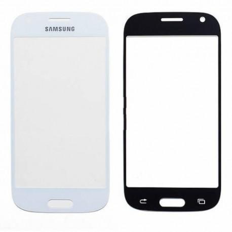 Samsung Galaxy Ace 4 G357 - Bílá dotyková vrstva, dotykové sklo, dotyková deska