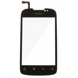 Huawei Ascend 2 U8650 U8660 U8661 - Black touch layer touch glass touch panel + flex